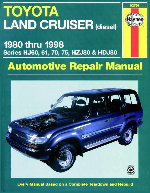 1980-1998_HJ60-61_70_75_HZJ80_HDJ80