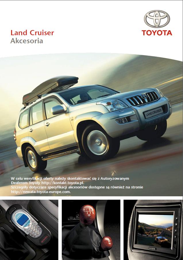 Katalog_akcesoriow_LC120_2002-2009