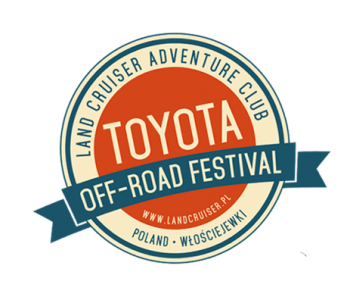 Toyota Off-Road Festival